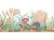 Cole & Son WP: Whimsical Archipelago BRD 103/12054.CS.0 Multi