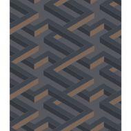 Cole & Son: Luxor 105/1001.CS.0 Charcoal