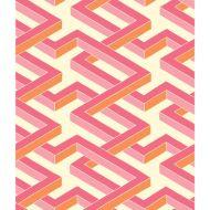 Cole & Son: Luxor 105/1004.CS.0 Pink