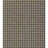 Cole & Son: Mosaic 105/3013.CS.0 Black and Gold