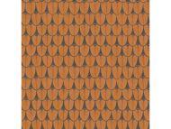 Cole & Son WP: Ardmore Narina 109/10050.CS.0 Burnt Orange