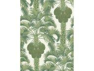 Cole & Son WP: Martyn Lawrence Bullard Hollywood Palm 113/1004.CS.0 Leaf Green