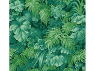 Cole & Son WP: Martyn Lawrence Bullard Royal Fernery 113/3009.CS.0 Forest Green