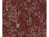 Cole & Son WP: Fornasetti Chiavi Segrete 114/9019.CS.0 Autumnal Leaves