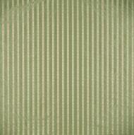 Scalamandre: Shirred Stripe SC 0008 121M Antique Green & Beige