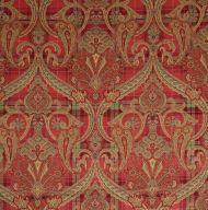 Scalamandre: Highland Fling SC 0001 16316 Reds & Pink