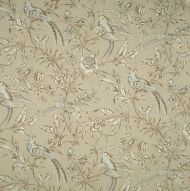 Scalamandre: Aviary SC 0004 16352 Taupe