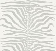 Scalamandre: Zebra SC 0003 16366M Zinc