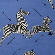 Scalamandre: Zebras SC 0005 16496M Denim