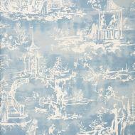 Scalamandre: Summer Palace SC 0001 16561 Sky