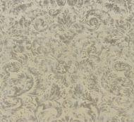 Scalamandre: Palladio Velvet Damask SC 0001 16592 Antique Silver