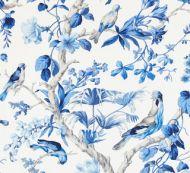 Scalamandre: Belize SC 0003 16600 Porcelain