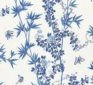 Scalamandre: Jardin de Chine SC 0002 16608 Porcelain