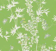 Scalamandre: Jardin de Chine SC 0004 16608 Jade