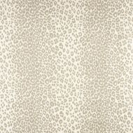 Schumacher: Iconic Leopard 175721 Linen