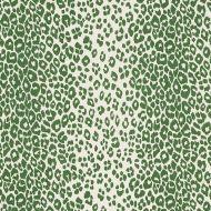 Schumacher: Iconic Leopard 176452 Green