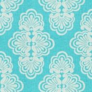 Lilly Pulitzer for Lee Jofa: Shell We 2011104.15.0 Shorely Blue