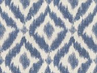 Aerin Lauder for Lee Jofa: Lyra 2015142.50.0 Ivory/Oyster/Sapphire
