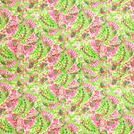 Lilly Pulitzer Resort 365 for Lee Jofa: Searchin Urchin 2016102.173.0 Lush/Conch