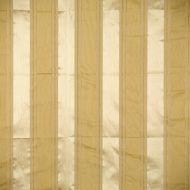 Scalamandre: Federal Stripe SC 0005 20276M Champagne & Antique Gold