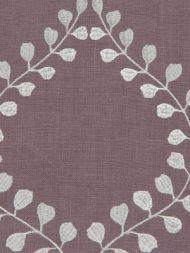 Robert Allen: Winding Leaves 227861 Hyacinth