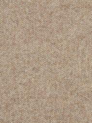Robert Allen: Wool Chevron 231256 Linen