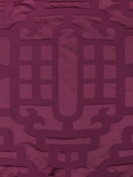 Beacon Hill: Silk Lantern 234541 Magenta