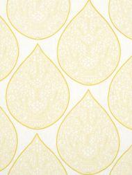 Robert Allen: Bottle Garden 238685 Lemon