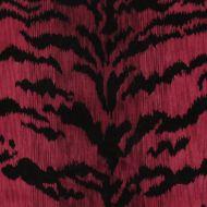 Scalamandre: Tigre SC 0003 26167MMA Reds & Black