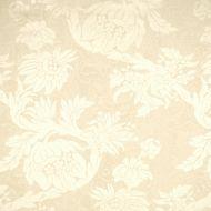 Scalamandre: Damas Parc Monceau SC 0001 26695 Cream