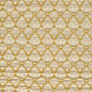 Scalamandre: Rondo CL 0001 26714 Ivory & Gold