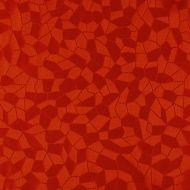 Scalamandre: Re Sole Coordinato Grande CL 0004 26918 Rubino