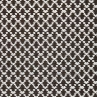 Scalamandre: Samarinda Ikat SC 0008 27035 Black Walnut