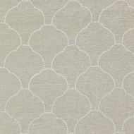 Scalamandre: Coquille Sheer SC 0002 27038 Flax