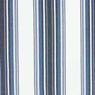Scalamandre: Cabana Stripe SC 0002 27063 Indigo