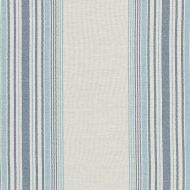 Scalamandre: Nautical Stripe SC 0003 27069 Caribe