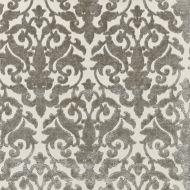 Scalamandre: Venezia Silk Velvet SC 0002 27078 Pewter
