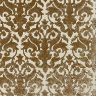 Scalamandre: Venezia Silk Velvet SC 0003 27078 Sable