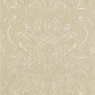 Scalamandre: Carlotta Damask SC 0001 27081 Bisque