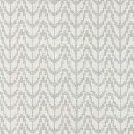 Scalamandre: Chevron Embroidery SC 0004 27103 Pearl