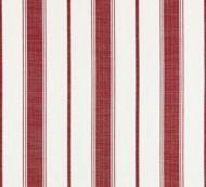 Scalamandre: Sconset Stripe SC 0002 27110 Currant