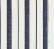 Scalamandre: Sconset Stripe SC 0004 27110 Indigo
