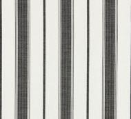Scalamandre: Sconset Stripe SC 0005 27110 Carbon