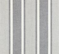 Scalamandre: Wellfleet Stripe SC 0002 27111 Zinc