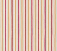Scalamandre: Leeds Cotton Stripe SC 0002 27114 Coral