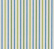 Scalamandre: Leeds Cotton Stripe SC 0003 27114 Ocean Palm