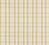 Scalamandre: Preston Cotton Plaid SC 0001 27122 Camel