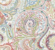 Scalamandre: Malabar Paisley Embroidery SC 0001 27124 Bloom