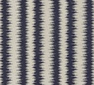 Scalamandre: Konya Ikat Stripe SC 0005 27138 Indigo
