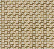 Scalamandre: Link Embroidery SC 0005 27140 Bronze